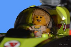 Speed boat (292/365) (Tas1927) Tags: 365the2018edition 3652018 day292365 19oct18 lego minifigure minifig