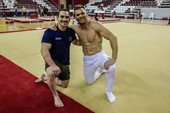 ginastica_doha_21out2018_treinomasc_abelardomendesjr-52 (Ministerio do Esporte) Tags: doha mundialdeginásticaartística qatar ginásticaartística