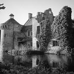 Scotney Castle BW thumbnail