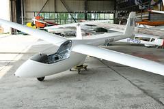 SP-3662  Bielsko1 PW-5 Smyk (SPRedSteve) Tags: sp3662 smyk glider pw5 bielsko1 bemowo