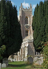 Photo of St Mary