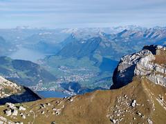 Pilatus (torremundo) Tags: landschaften berge pilatus luzern schweiz
