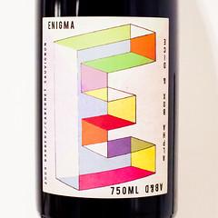 Alpha Box and Dice (Thomas Hawk) Tags: california enigma museum sfmoma sanfrancisco sanfranciscomuseumofmodernart wine fav10