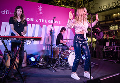 Katelyn Tarver 10/11/2018 #1 (jus10h) Tags: katelyntarver playlisted thegrove losangeles la nylon mag magazine citi privatepass caruso rewards shopping center live music free concert event performance park courtyard female singer young beautiful sexy talented artist nikon d610 2018 october thursday justinhiguchi