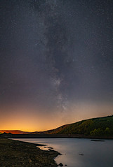 Milky way over Lady Bower (BenPriestley) Tags: milkyway sigma35 sigmamc11 sigmaart water ladybowerreservoir ladybower landscape nightscape nightsky nisifilters nisi derbyshire peakdistrict light star stars sonyimages sony sonya7r2 sonyalpha a7r2 a7rii alone small space