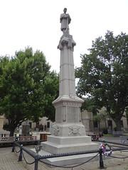 Tuscarawas County Soldiers Monument - New Philadelphia (jaci starkey) Tags: 2014 ohio tuscarawascounty veterans monuments civilwar