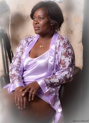 Ayawa (jlucch8761) Tags: regard boudoir black lingerie portrait beauté studio nuisette mauve