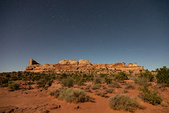 Big Dipper (Erik Strahm) Tags: stars night starfield astrophotography canyonlandsnationalpark utah unitedstates us