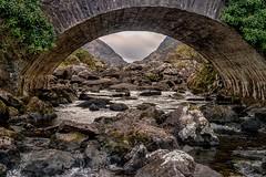 Wishing bridge (mickreynolds) Tags: 2018 cokerry gapofdunloe ireland lake mountain wildatlanticway rainer