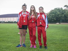 Sofia Marchegiani, Alissa Salvucci, Rachele Tittarelli