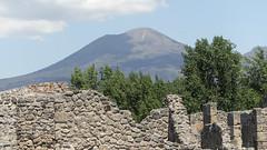 Italien - Ausgrabungen von Pompeji (Klaus Junge) Tags: pompeji italien italy italian unesci historical vulkan visuvio lava asche