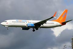 C-FWGH_03 (GH@BHD) Tags: cfwgh boeing 73786j 737 737800 b737 b738 738 sunwingairlines belfastinternationalairport bfs egaa aldergrove airliner aircraft aviation
