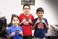 photo 7 (irvingpublic) Tags: east author carmen agra deedy caché texas reads hispanic heritage month diversity children childrens music branch library irvingpubliclibrary