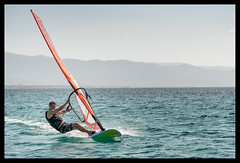 down to water (ukke2011) Tags: nikond850 nikkor7020028 windsurf windsurfing sail gasail fanatic sea mare summer estate