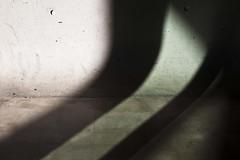 Bas niveau (Gerard Hermand) Tags: 1809215793 le104 béton gerardhermand france paris eos5dmarkii abstract abstraction abstrait concrete mur ombre shadow wall canon