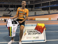 "Campeonato España Pista 2018 • <a style=""font-size:0.8em;"" href=""http://www.flickr.com/photos/137447630@N05/44175762514/"" target=""_blank"">View on Flickr</a>"