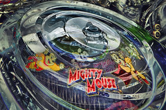 Mighty Mouse (Paul B0udreau) Tags: carshow thorold ontario bia frontst sotn shockofthenew specialexoticaward