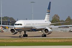 Boeing 757-256 - EC-HDS - HAJ - 10.10.2018 (1) (Matthias Schichta) Tags: haj hannoverlangenhagen eddv boeing 757200 echds privilegestyle planespotting flugzeugbilder