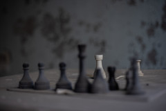 check mate (tbolt-photography.com) Tags: d750 derp derpy derelict derelictbuildings derelictplaces decay abandoned abandonedplaces abandonedbuildings pripyat urbex urbandecay urbanexploration urbanexplore ukraine chernobyl radiation exclusion zone