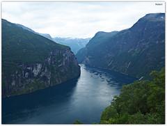 Geiranger - Ørnevegen (.Robert. Photography) Tags: mirador ørnevegen fiord fiordo geirangerfjord geiranger møre og romsdal vestlandet noruega norway norge robert explore
