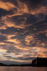 IMG_5167-1 (Andre56154) Tags: schweden sweden sverige himmel sky wolke cloud wasser water see lake ufer landschaft landscape