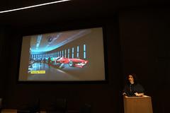 The Establishing Shot : STANLEY KUBRICK: THE EXHIBITION & THE DESIGN MUSEUM 2019 EXHIBITION PROGRAMME ANNOUNCEMENT - DESIGN MUSEUM CO-DIRECTOR ALICE BLACK INTRODUCES HIGHLIGHTS FROM THE DESIGN MUSEUM  2019 EXHIBITION PROGRAMME - DESIGN MUSEUM, LONDON (Craig Grobler) Tags: ckc1ne craiggrobler craigcalder london film uk theestablishingshot wwwtheestablishingshotcom theestshot attheestshot thestanleykubrickexhibition stanleykubrick exhibition filmexhibition designmuseum sony sonyalpha77 alpha77 panel props filmprops filmmaking janharlan alanyentob deyansudjic stuartbrown bfi aliceblack justinmcgurick mars