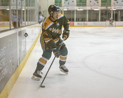 "2018_10_20GoldenBearsHockey (1) (Don Voaklander) Tags: ""university alberta"" ""don voaklander"" voaklander edmonton alberta canada college university varsity sport sports men man men's male males academic canadian ""canada west"" ""canadian interuniversity sport"" ""u sports"" cis cw ""golden bears"" west universities athletic association"" athlete athletes ice hockey"
