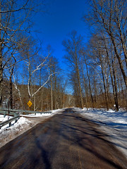 Snow in the Country (George Neat) Tags: snow scenic landscape laurelhighlands somerset county pa pennsylvania georgeneat patriotportraits neatroadtrips