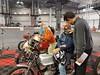 Autoretro_60 aniv Bultaco (baSSella experiences) Tags: bultaco autoretro tss cazarecords classicmotorbikes