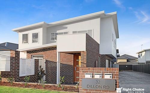1/32 Dillon Road, Flinders NSW