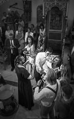 christening (papkostantin) Tags: christening baby babybloom babyboy vignette motherinlaw friends aerial children seremony hug babycry cry bw bnw bnwlovers blackandwhite whiteandblack monochrome