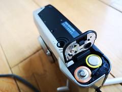 Ricoh AF80 - compact 35mm film camera (6) (nefotografas) Tags: ricohaf80 35mmfilm filmcamera 30mmlens