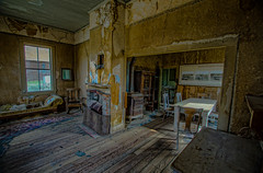 Ghost town interiors--DSC09061--Bodie, CA (Lance & Cromwell back from a Road Trip) Tags: bodieghosttown bodie ghosttown mono county california roadtrip travel 2018 statepark
