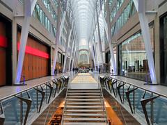 Allen Lambert Galleria, Toronto, Ontario (duaneschermerhorn) Tags: toronto ontario canada city urban downtown architecture building structure architect modern contemporary modernarchitecture contemporaryarchitecture