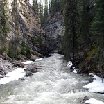Johnston Canyon, Banff National Park thumbnail