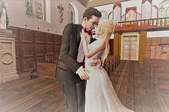 Wedding-Themed Images