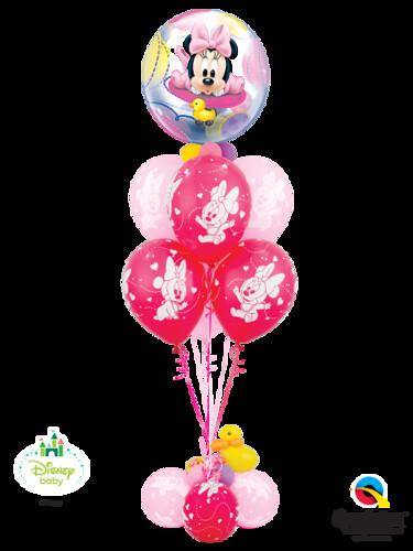 Disney Baby Minnie Bouquet