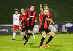 Lewes 2 Kings Langley 1 FAC replay 26 09 2018-389.jpg (jamesboyes) Tags: lewes kingslangley football nonleague soccer fussball calcio voetbal amateur facup tackle pitch canon 70d dslr