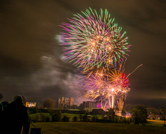 _DSC3827-350 (SteveKenilworth2014) Tags: kenilworth castle fireworks display 2018 nikon d800e warwickshire roundtable