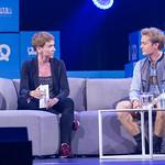 Britta Weddeling interviewed Nico Rosberg thumbnail