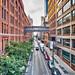 cityscape on the highline-2