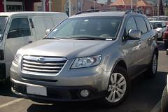 Subaru Tribeca 2008 (RL GNZLZ) Tags: subarutribeca 2008 awd 4x4 36
