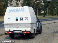 FSO Polonez Truck Plus DC (Adrian Kot) Tags: fso polonez truck plus dc