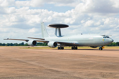 RAF ZH103 E-3 Sentry EGVA 12/07/18 (_alphabravo) Tags: avgeek aviation aviationphotography airplane airport avporn airliner airline canon eos600d eos england planespotter planespotting photography plane planeporn sky window jet cloud aircraft cockpit