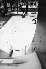 (yoannpupat) Tags: ishootfilm lyon france fomapan400 konicaautos3 argentique ennoiretblanc bnw bw streetphotography analogic filmisnotdead film 35mm