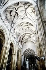 Church (fernanmz74) Tags: vejer cadiz spain andalucia gotic church iglesia hmm 7dwf blackandwhite bn bw