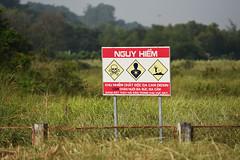 181017-D-BN624-0174 (Secretary of Defense) Tags: ussecretaryofdefensejamesnmattis jamesnmattis jamesmattis jimmattis vietnam dioxin bienhoaairbase