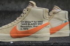 Off White Blazer (Cameron Oates [IG: ccameronoates]) Tags: nike x offwhite off white blazer hypebeast sneakers