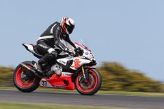 ASBK Rd 7 2018 (Thunder1203) Tags: asbk australiansuperbikechampionship bmw canoneos1dx honda ktm kawasaki motorcycleracing motorsport sonyrx10m4 triumph victoria aprilia ducati panningshot phillipislandgpcircuit sportsbike superbike suzuki