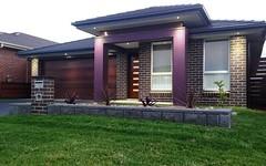 15 Ashby Street, Oran Park NSW